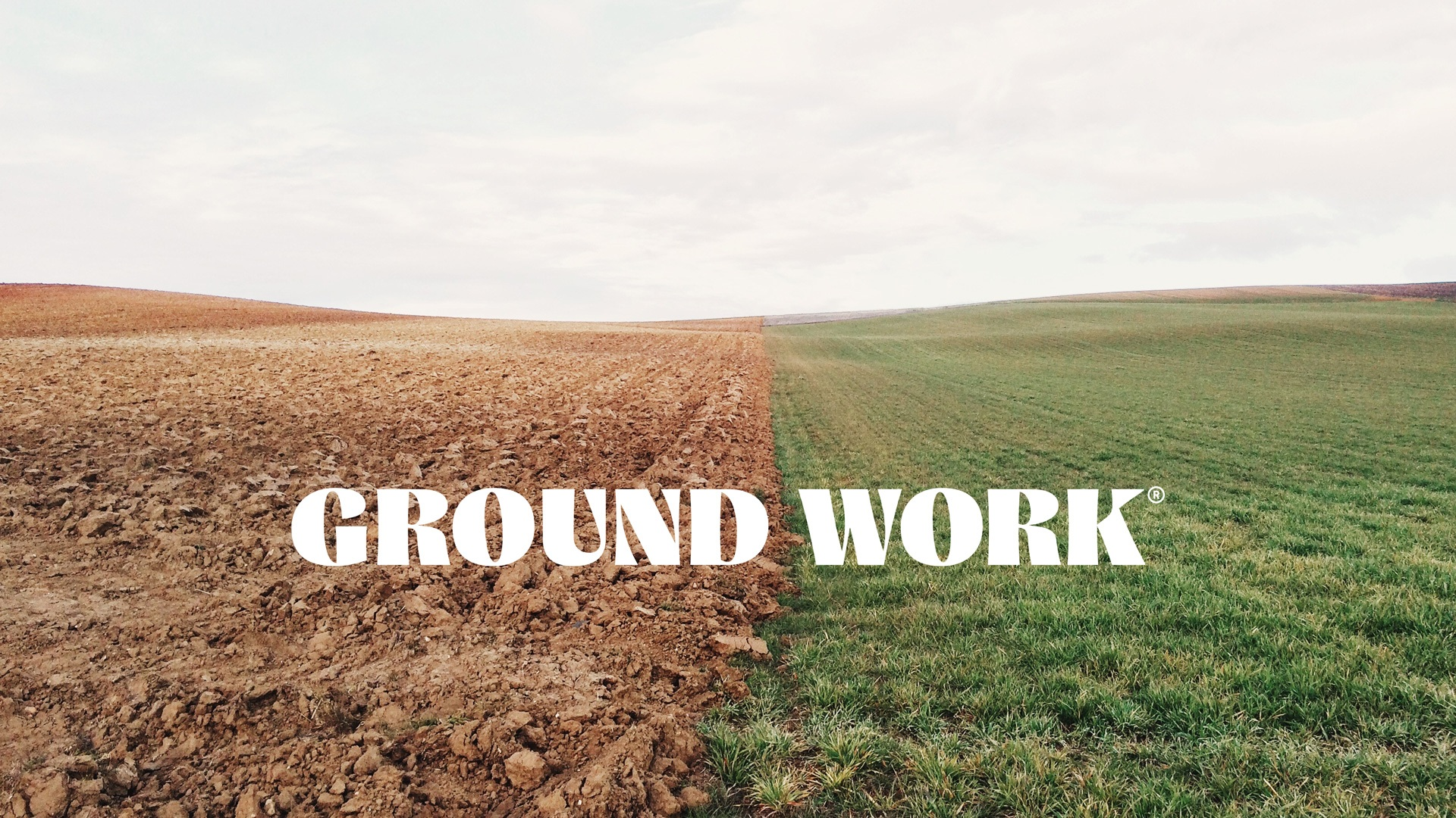 Ground Work Featured Image