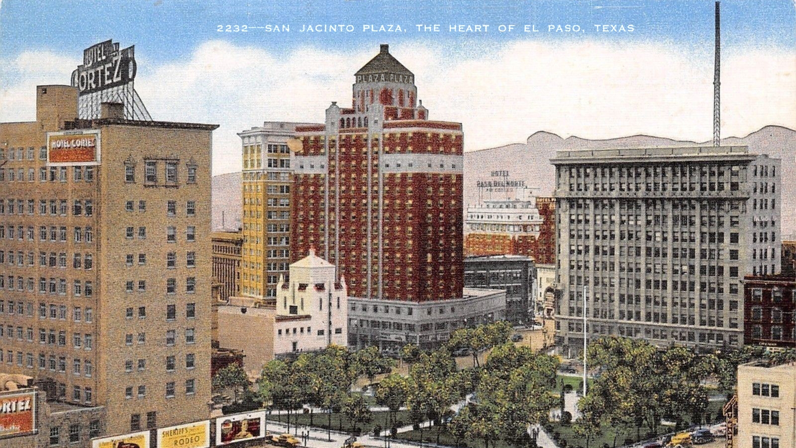 The Plaza Featured Image